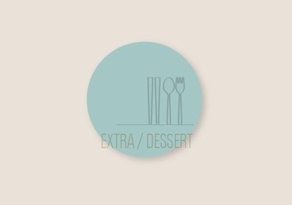 EXTRA / DESSERT